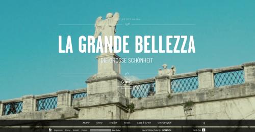 La Grande Bellezza – Die Große Schönheit