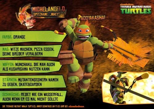 ninja turtles online spielen
