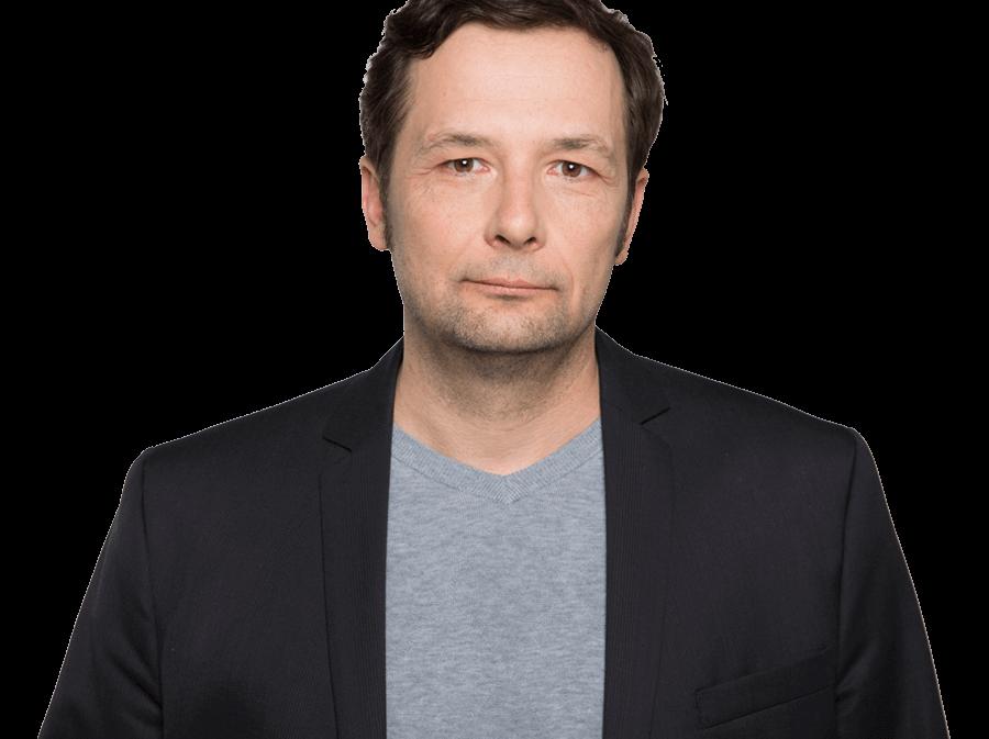 Jens Spranger