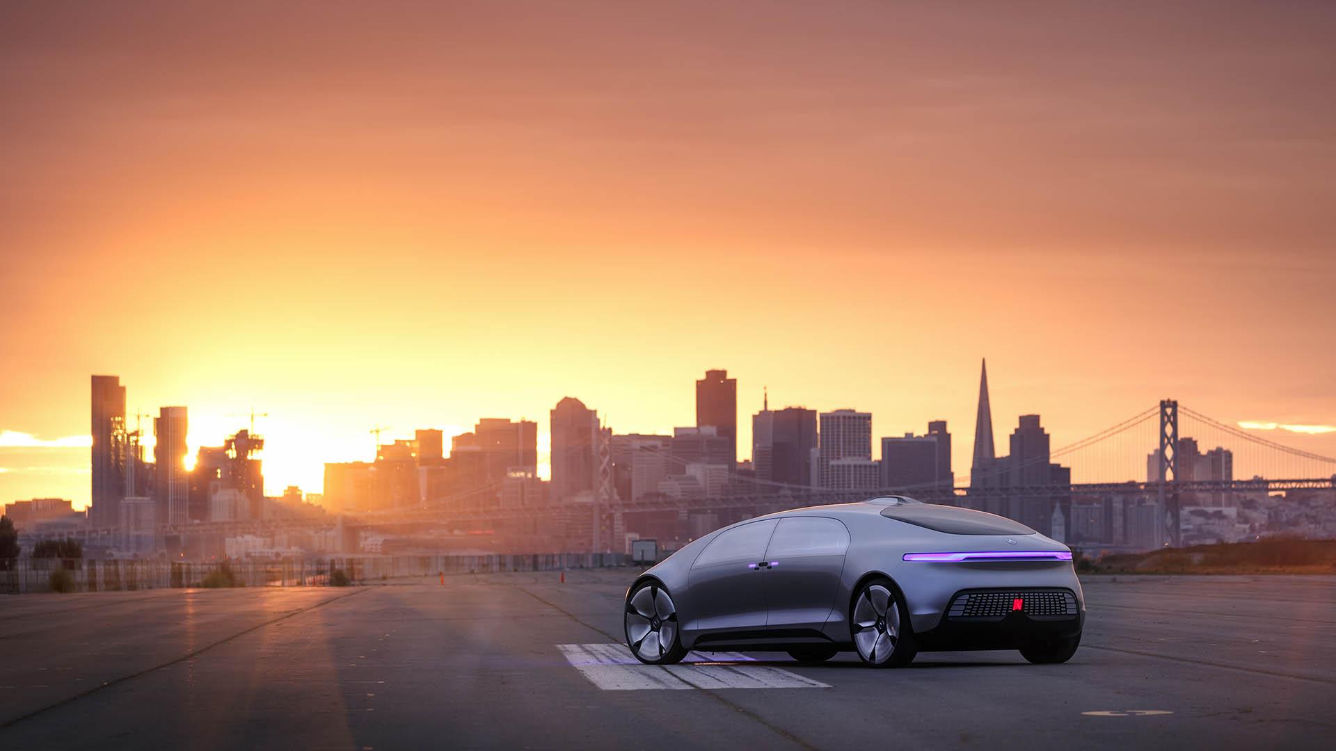 F015 © Daimler AG