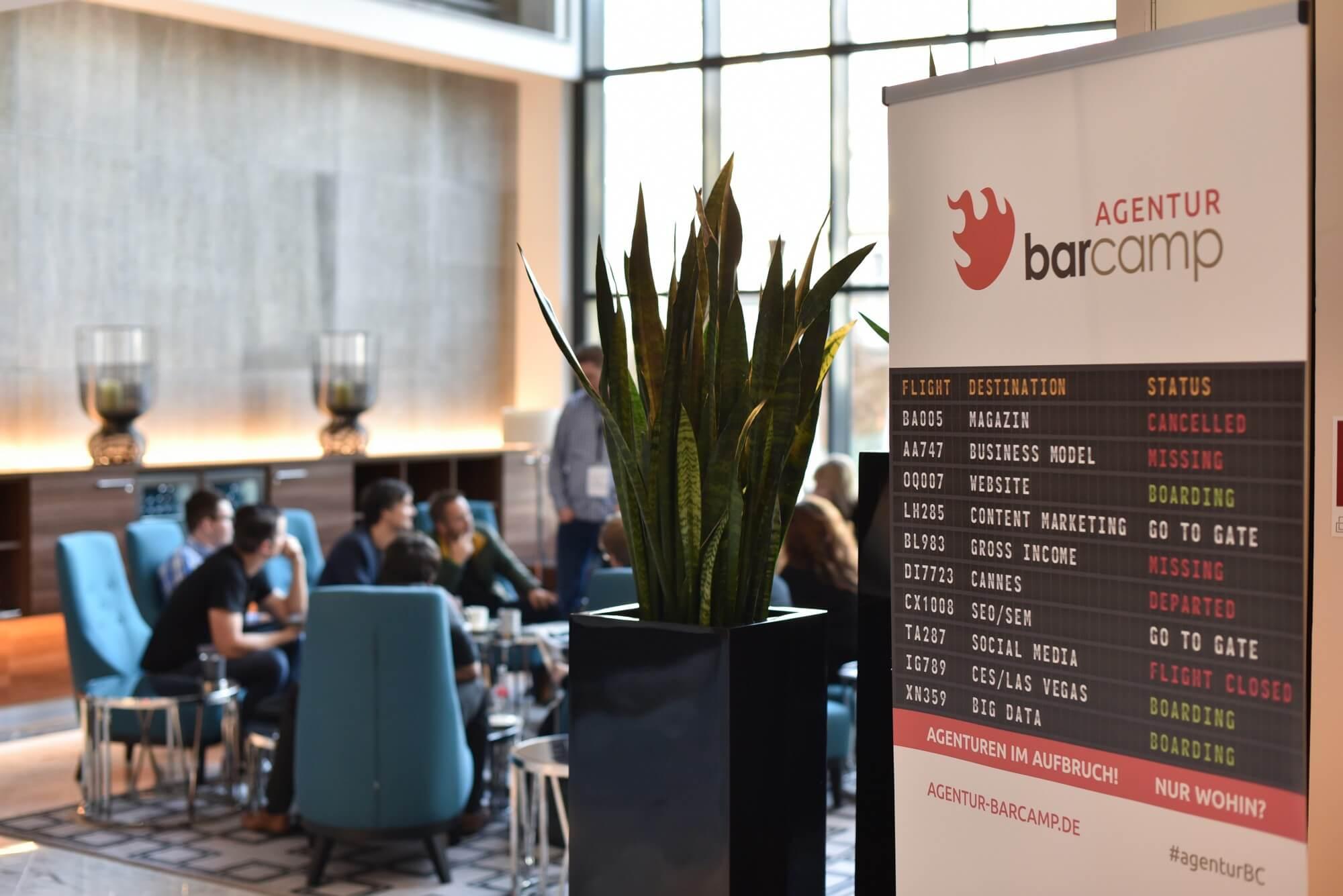 Agentur-Barcamp 2016