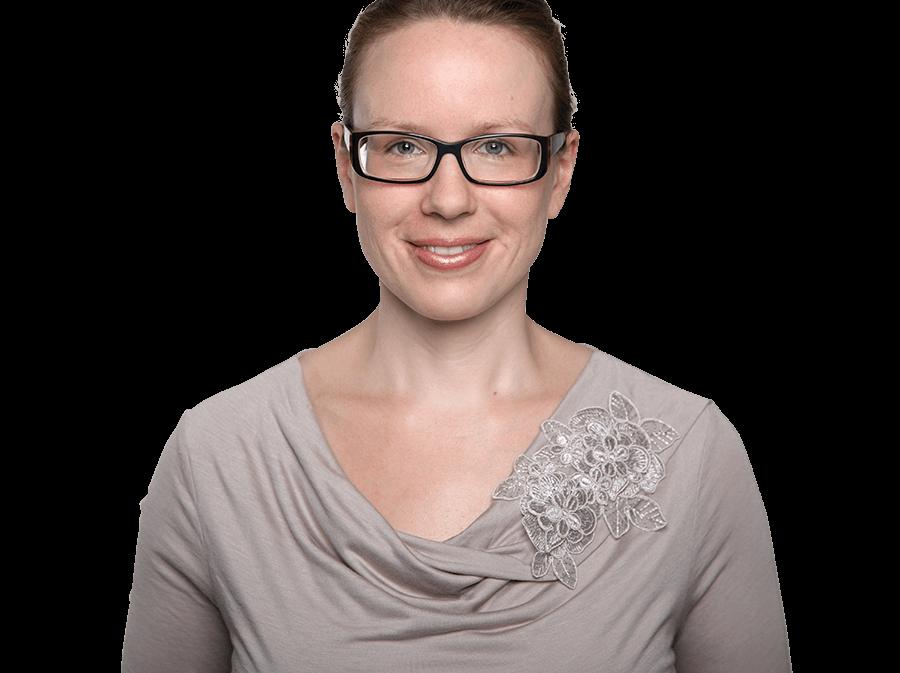 Elena Strauch