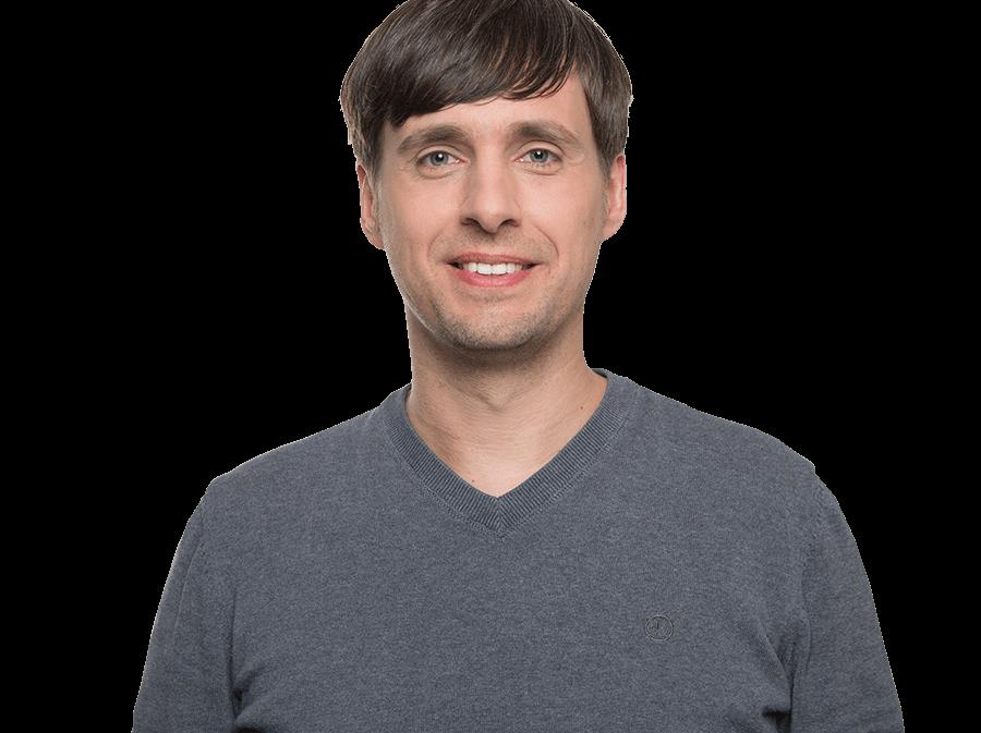 Jan Neumann - Entwickler bei PANORAMA3000