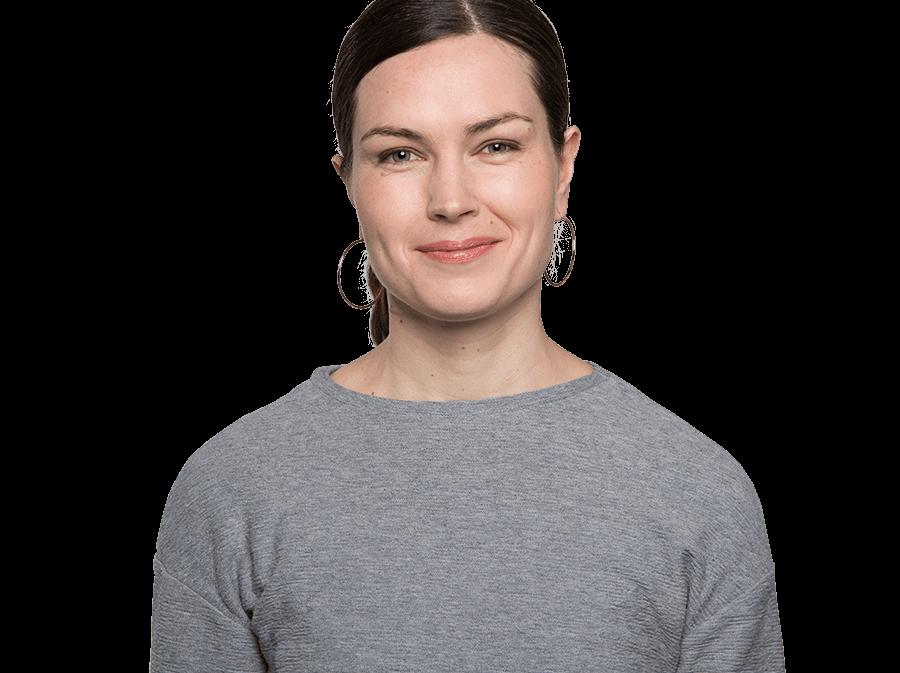 Linnja Auffenberg