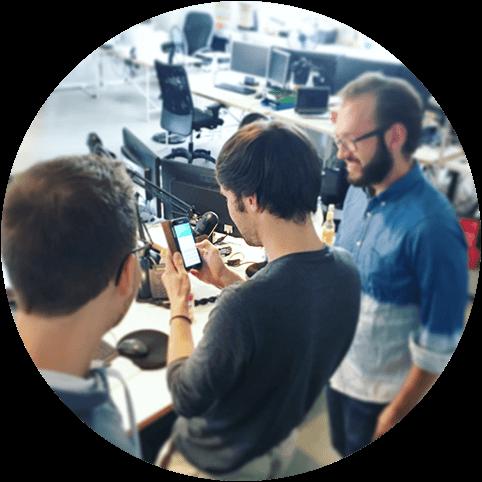 Panorama3000 hat sich als eine der führenden deutschen Digital-Agenturen etabliert.