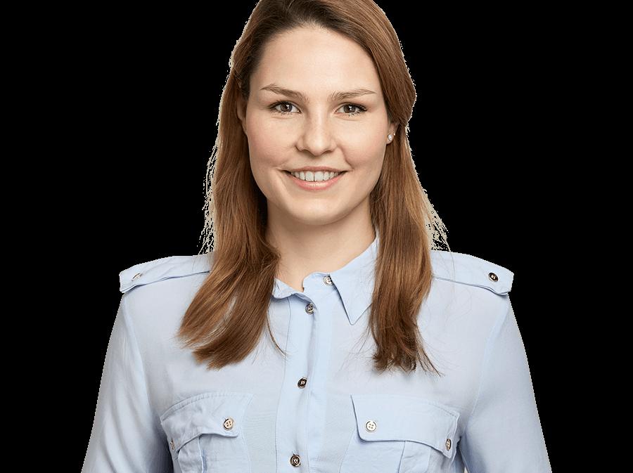 Marie-Louise Nessmann