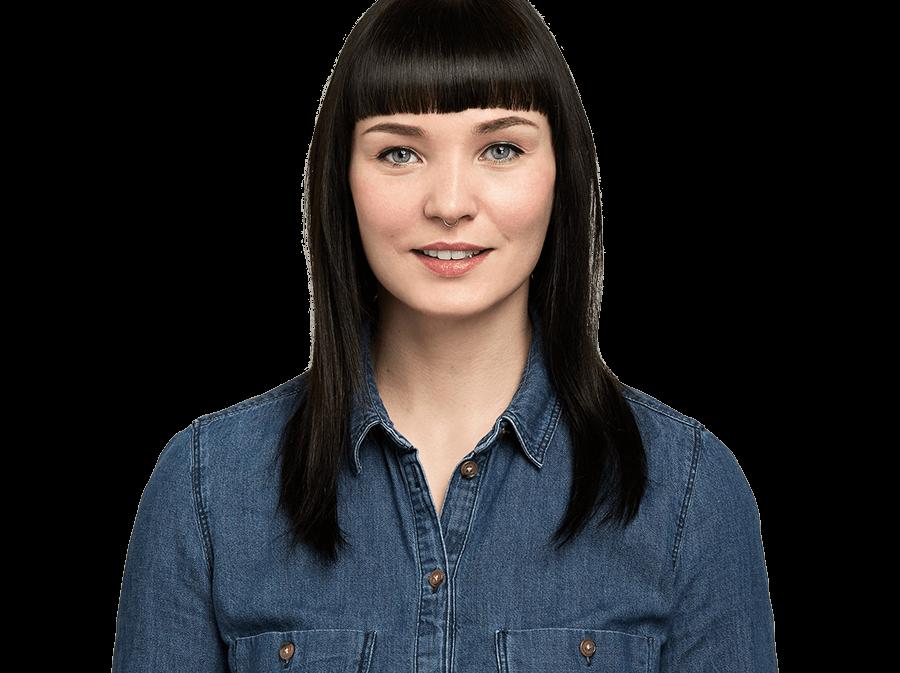 Tina Konscholky