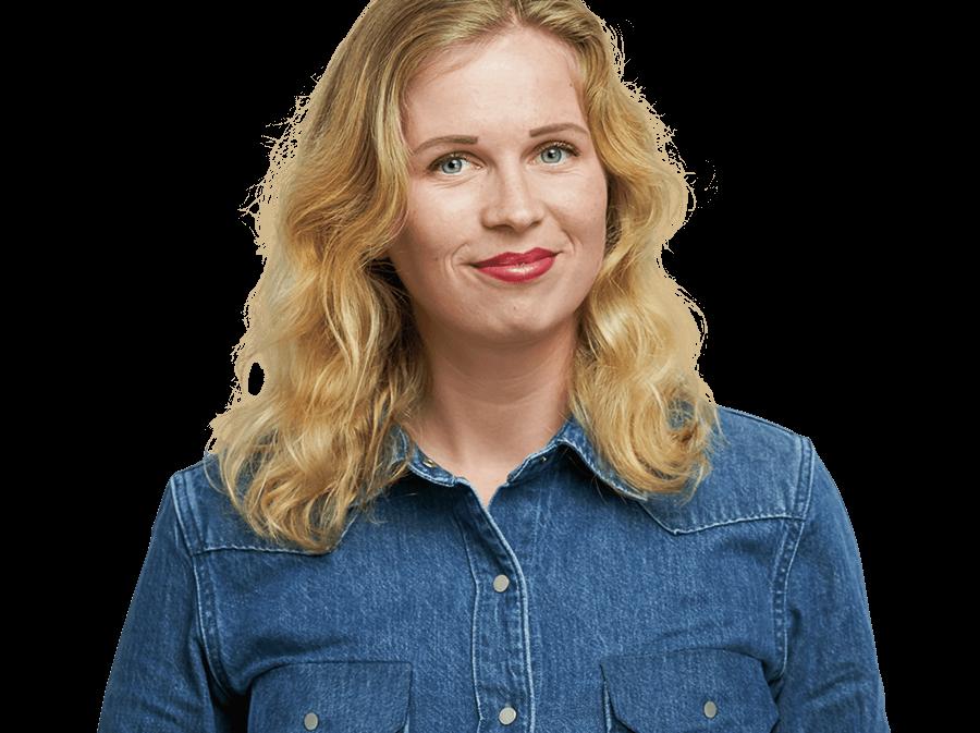 Tamara Jansen