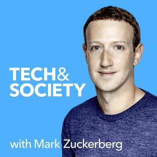 Mark Zuckerberg Podcast