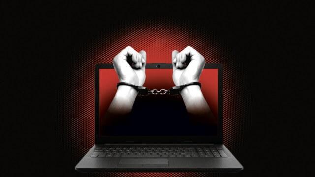 Polizei schließt Online-Marktplatz im Darknet