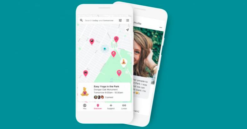 "Google's neues soziales Netzwerk ""Shoelace"""
