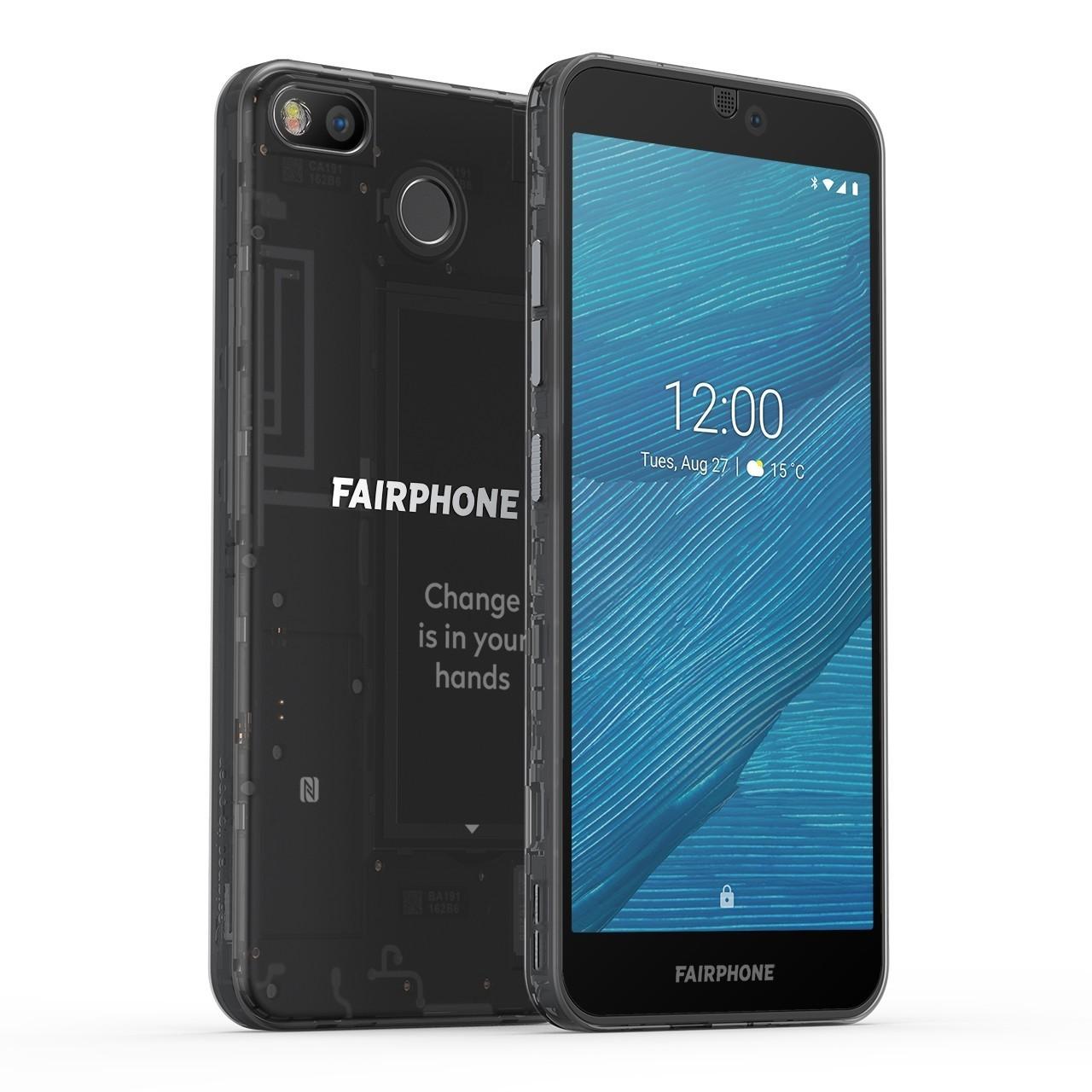 Das neue Fairphone 3