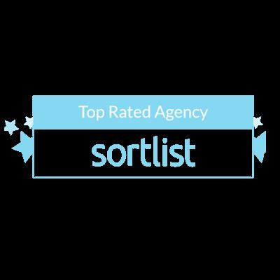 PANORAMA3000 ist eine der besten Agenturen auf Sortlist.