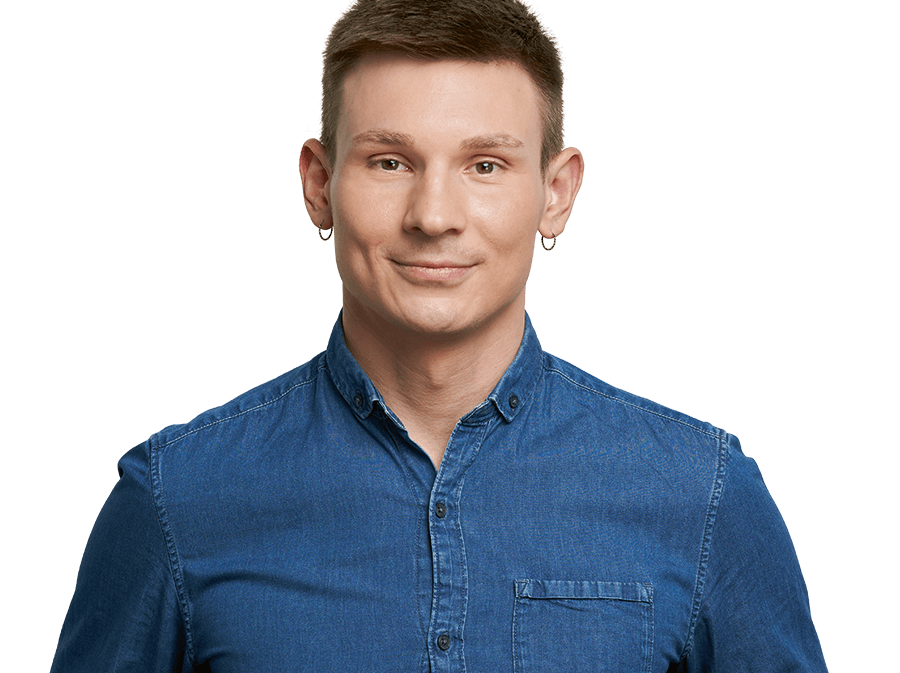 Alexander Klochkov