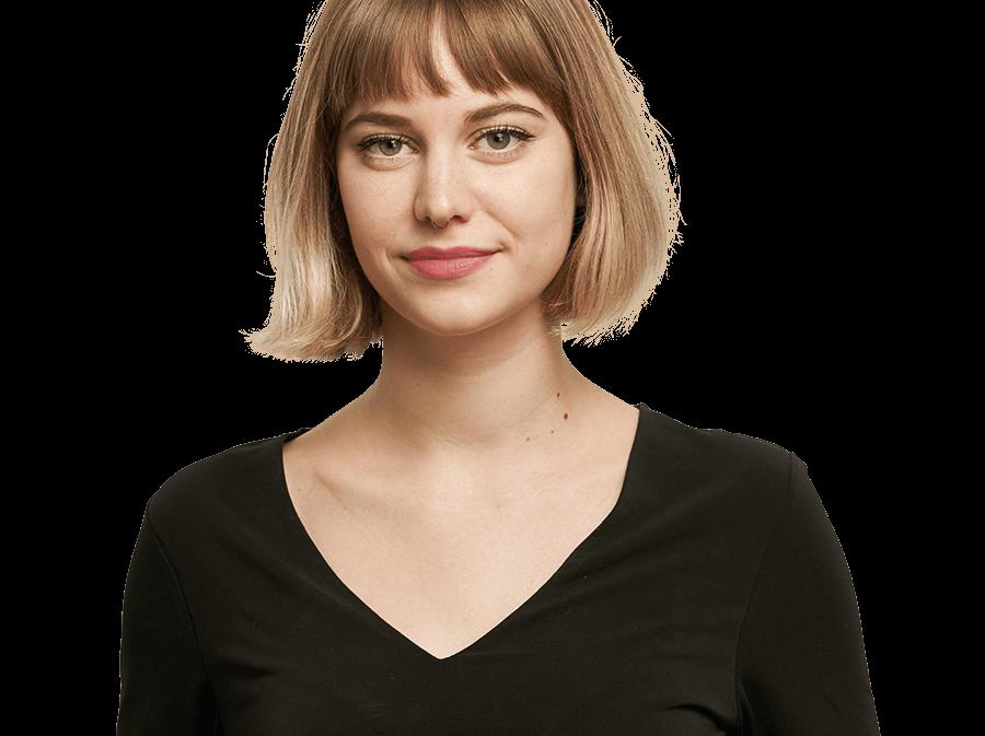 Delia Steinbach