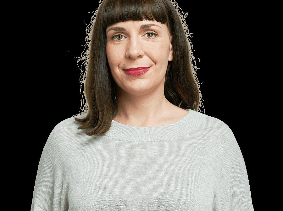Lydia Fuhrmann