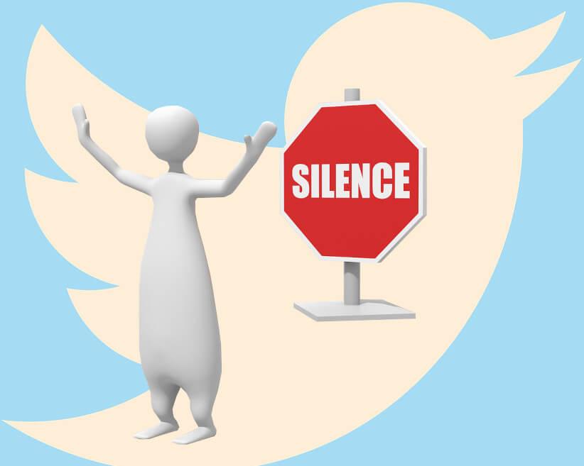 Facebook und Twitter zensieren Geschichtsleugner