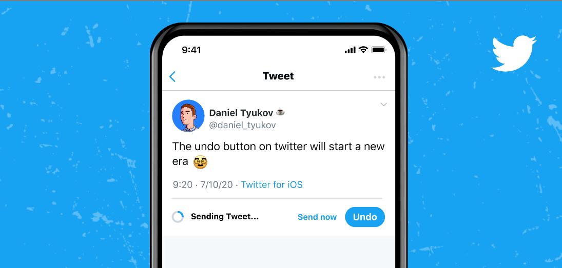 Twitter im Abo: Undo your tweets