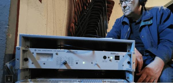 Ahrtalradio: Aus der Krise Hoffnung schöpfen