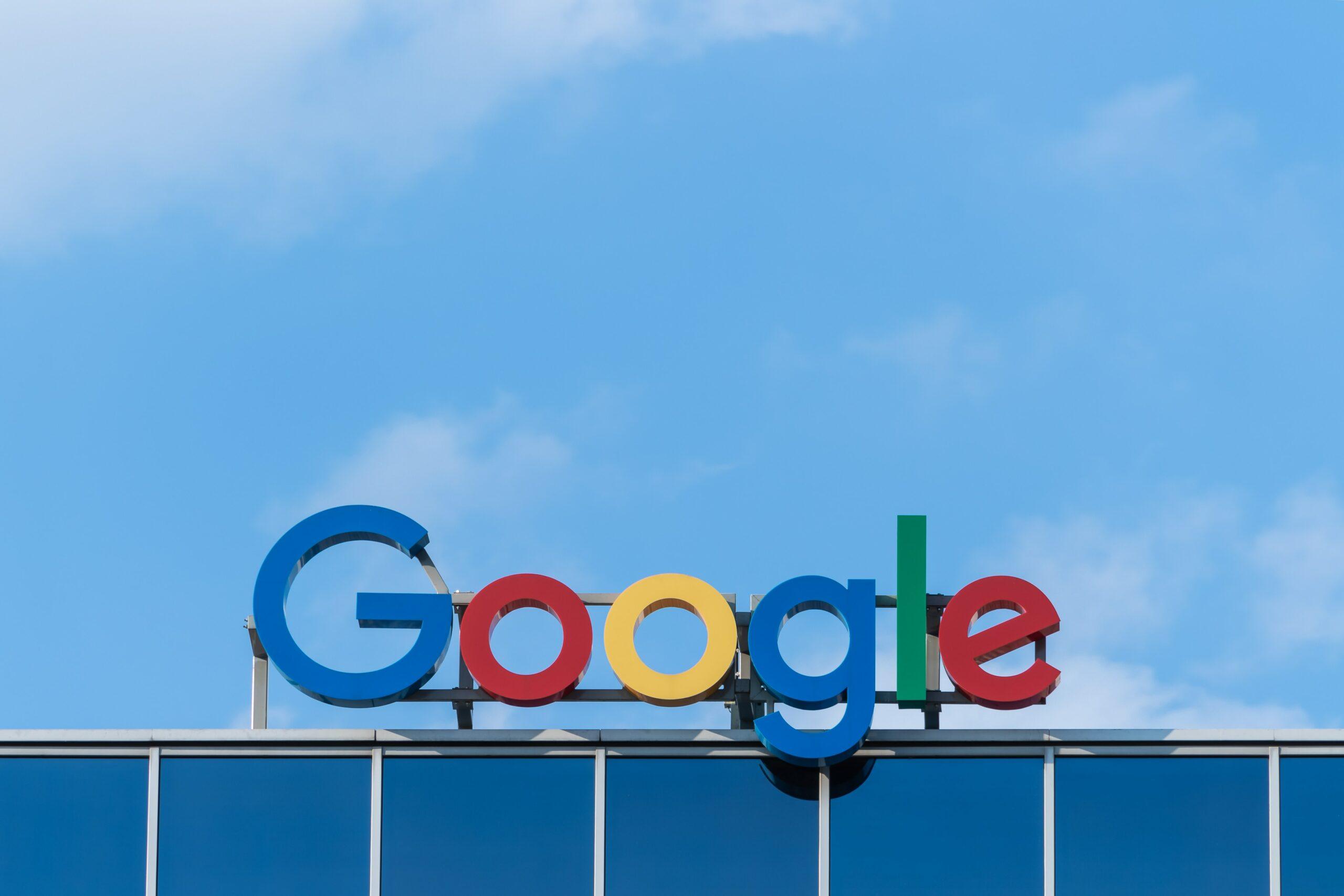 Google gegen den Klimawandel