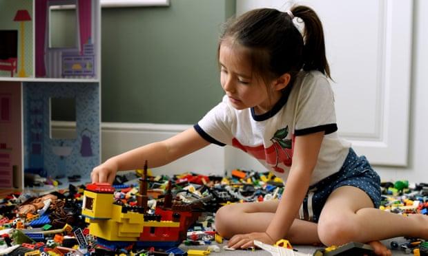Lego: Bekannte Sounds - neue Gender-Philosophie?